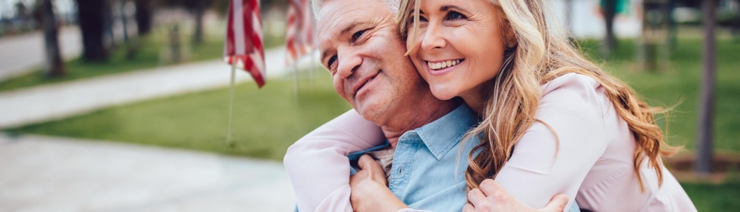 Dating Sites For Wealthy Seniors